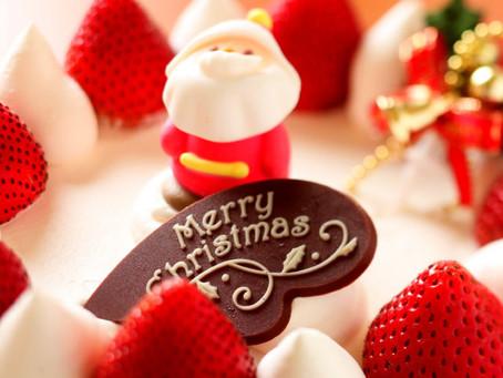 10 dicas pra uma ceia de Natal mais saudável