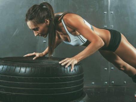 Dieta, exercícios e vida saudável: Não se compare, se inspire!