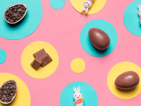 Como escolher o chocolate mais saudável para o domingo de Páscoa
