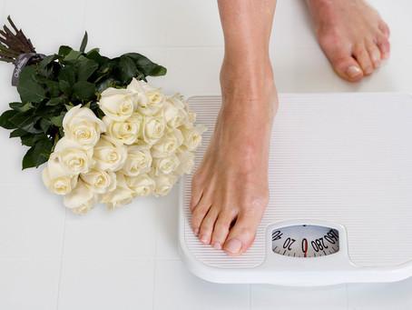 Dieta e o momento mais importante da tua vida #NoivaDetox