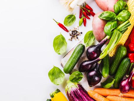Como armazenar 12 alimentos que facilitam sua rotina!