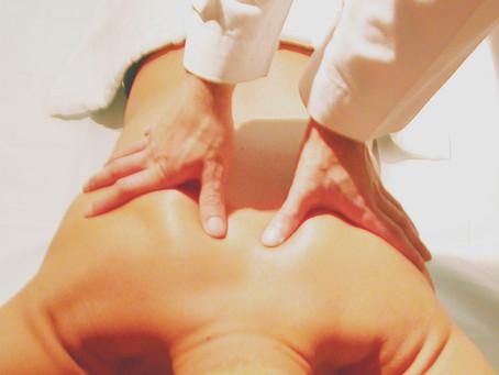 Shiatsu: a massagem rápida e eficiente pra tensão