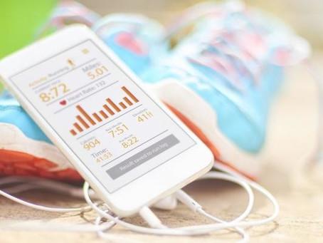 04 apps que te ajudam na vida fitness