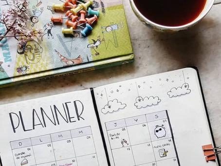 Planejamento do Cardápio