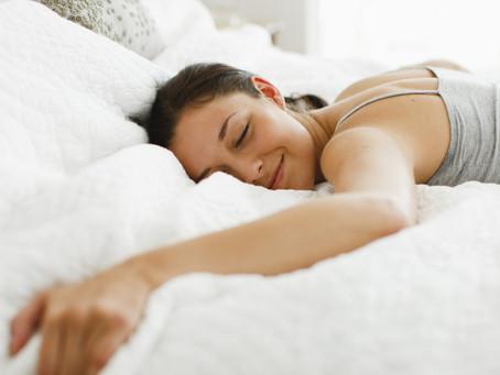 A sua última refeição do dia pode te ajudar a dormir melhor!