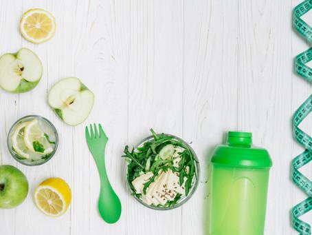 Vamos comer melhor?  #setembroverde