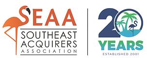 SEAA logo + 2020 Logo.PNG