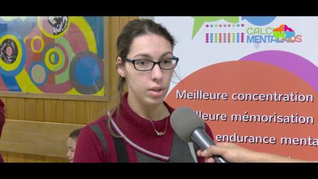 Calcul Mental Kids - GALA Production: T.HADRI Production Réalisation : Ali El Hadri