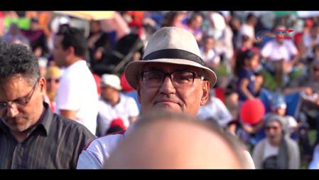 Vidéo officielle de la fête marocaine, Montréal 3 août 2019. Organisée par le groupe Atlas Media Production: T.HADRI Production Réalisation : Ali El Hadri