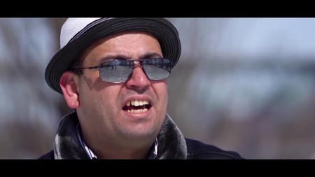 VidéoclipRABI ATAK ZIN de l'artiste  SAID ALOUAZZANI Production: T.HADRI Production Réalisation : Ali El Hadri