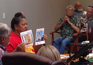 """OHA told """"NO"""" to Kim's Astronomy-focused """"Peace Park"""" by Hawaiians"""