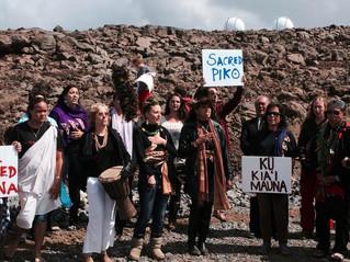 2007 report warned about risks of Mauna Kea telescope