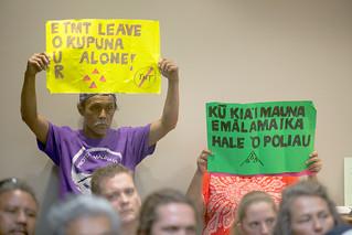 Mauna Kea and the awakening of the lahui