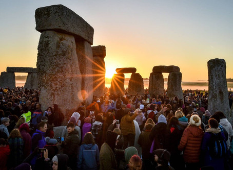 Solstice 2019: As Thousands Gather at Stonehenge, Shrines are Destroyed, Worshipper Arrested in Hawa