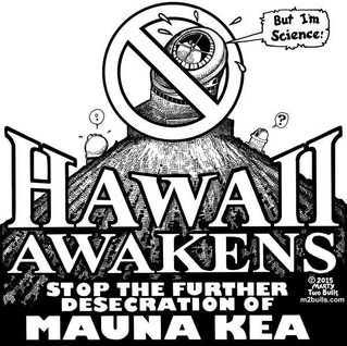 Science, Time, and Mauna a Wākea: The Thirty-Meter Telescope's Capitalist-Colonialist Violence