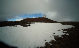 Does the Thirty Meter Telescope Pose Environmental Risks?