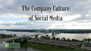 The Company Culture of Social Media