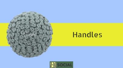 Handles, social media names, Social Media Marketing, LMCB Social, Memphis