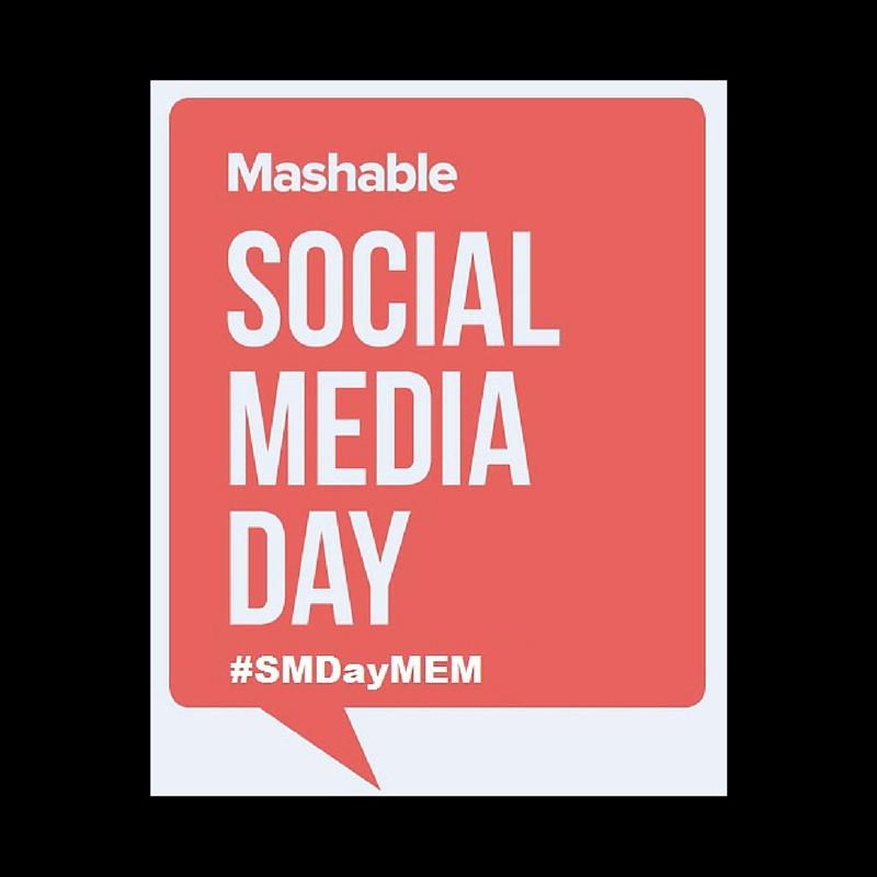 Social Media Day Memphis, #SMDayMEM, #SMDay, LMCB Social, social media