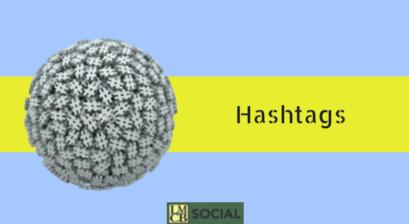 Hashtags, Social Media Marketing, LMCB Social, Memphis