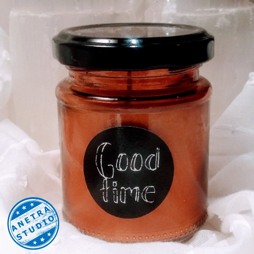 Good Times Candle