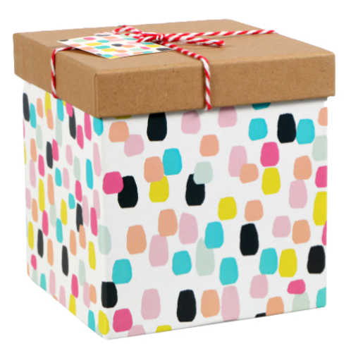 Glow Box