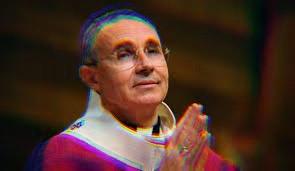 برقية: الإساءة الى الإسلام إساءة الى المسيحية، رئيس أساقفة مدينة تولوز الفرنسية روبرت لو غالا