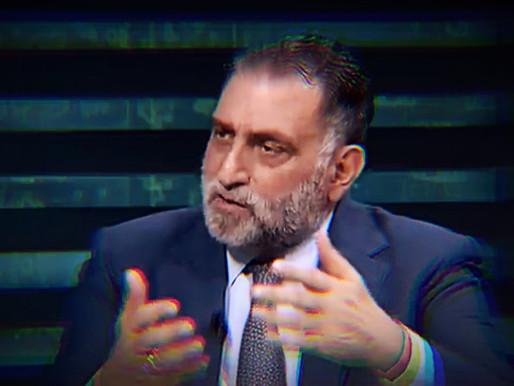 عزمي بشارة يقود عملية فك الحصار عن قطر بقطع العلاقات مع الإعلام العربي في تركيا