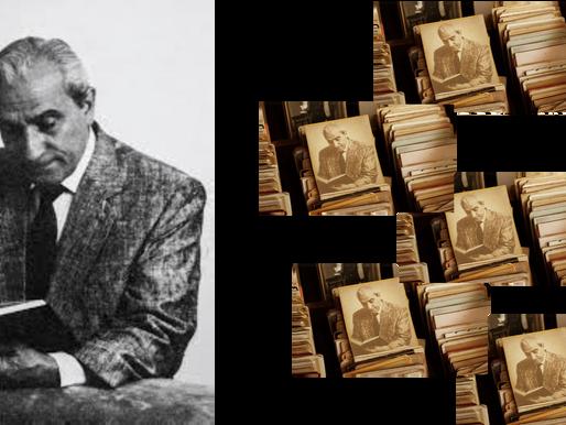 جورج مقدسي وإعادة إكتشاف مشروعه المعرفي