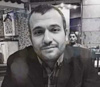 محمد يسري أبو هدور