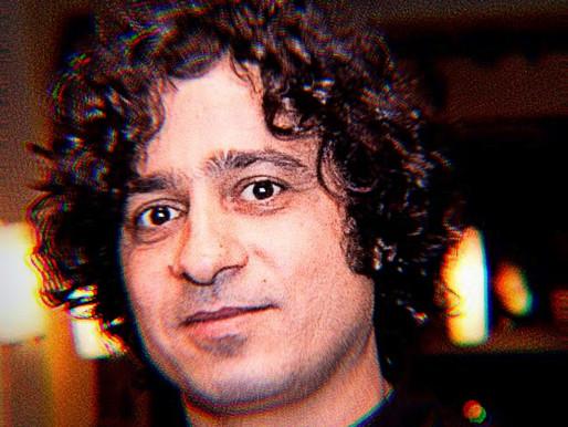 """أحمد يوسف سوري أو """"الحارث المحاسبي"""" عندما يولد من جديد"""