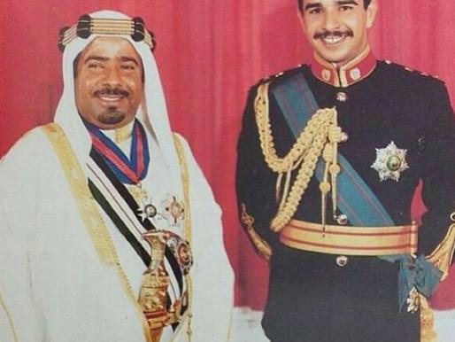 عيد البحرين الوطني وسؤال الهوية والتاريخ، قضية الوجود والحب، مشاعر العزّة والكرامة