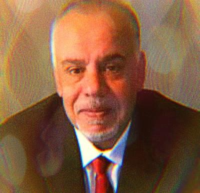 """سعيد الشيخ، فلسطيني يتحدث """"تصوفا"""" فهل نصغي له؟"""