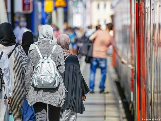 مسلمو ألمانيا يستغلون مواقع التواصل الاجتماعي لممارسة الأنشطة الرمضانية