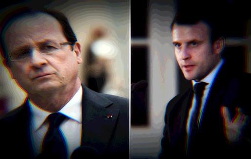 هولاند: يا ماكرون أين شرف فرنسا؟ وسؤال هل ستغلب عقيدة الأمن عقيدة الحرية؟