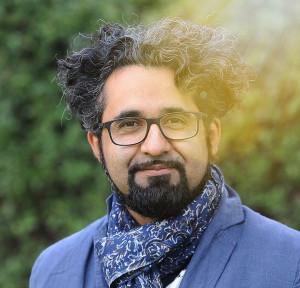 دكتور. أحمد ميلاد كريمي فيلسوف ديني أفغاني ألماني وعالم إسلامي وناشر ومؤلف