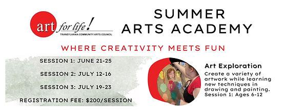 Final 1- Summer Art Academy Flyer - 5 26