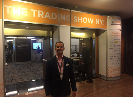 The Trading Show Returns to New York!