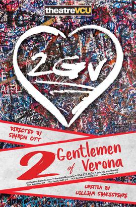 2Gents Poster