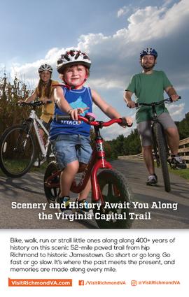 Richmond Bike Trail