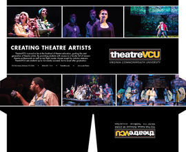Theatre VCU updated folder