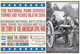NPS 100 Years