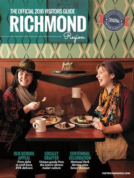 Richmond Mag