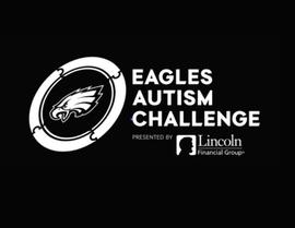 Eagles Autism Towel