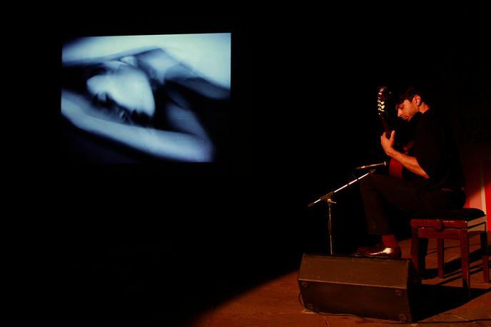 Collaborative performance at DPF 2013