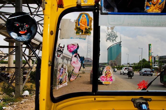 """Gurgaon"" by Monica Tiwari"