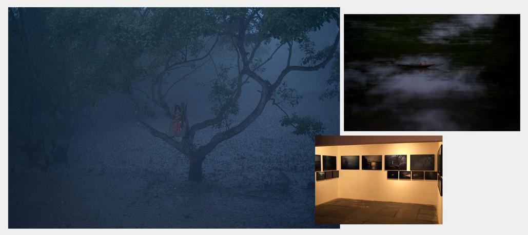 MOHONA The Sundarbans by Karthik Subramanian.