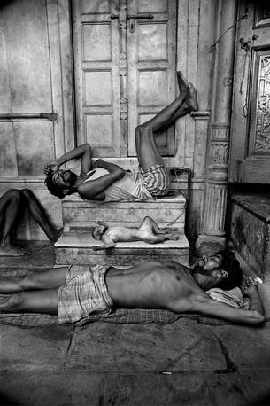 Delhi. 1984.