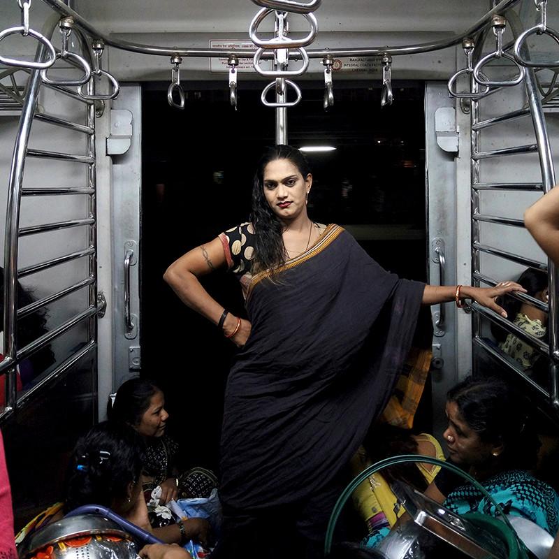 """""""#traindiaries"""" by Anushree Fadnavis"""