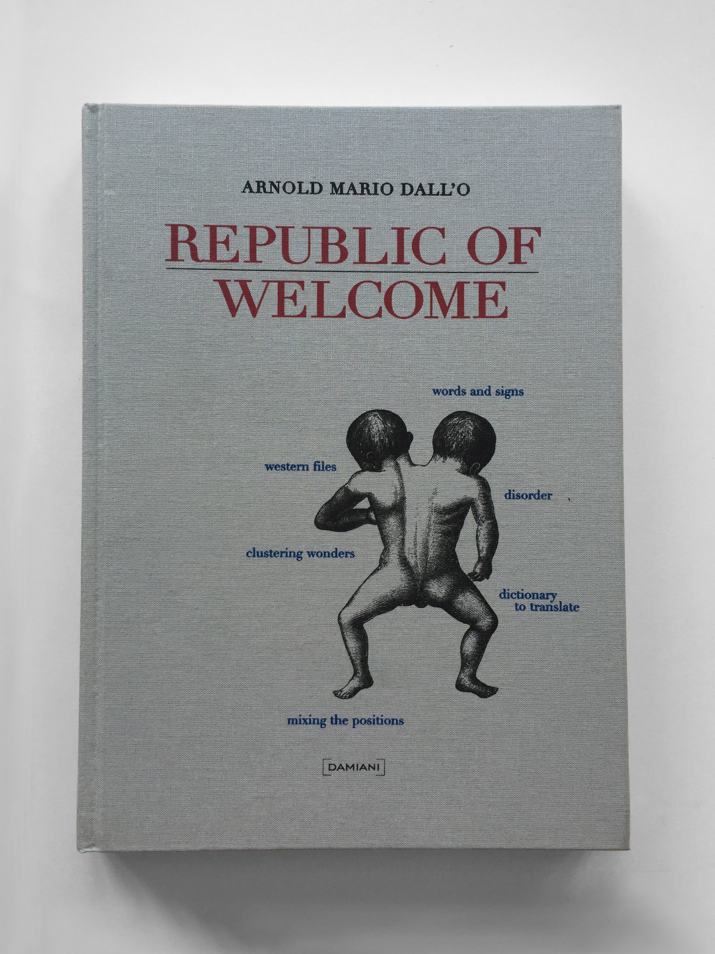 republic of welcome